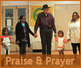ACTS Praise & Prayer Updates